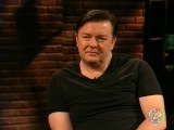 Интервью в актерской студии (Inside the Actors Studio. Ricky Gervais) На русском